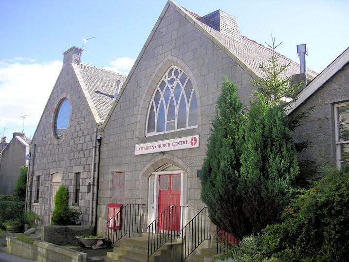 The churches of britain and ireland aberdeen for 48 skene terrace aberdeen