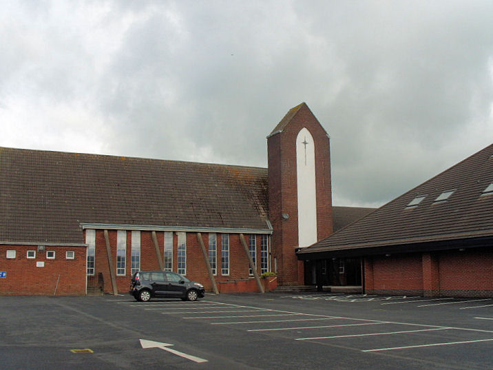 The Churches of Britain and Ireland - Glengormley
