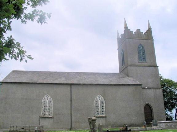 The Churches of Britain and Ireland 13e65111349
