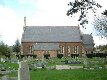 Bedfordshire Churches
