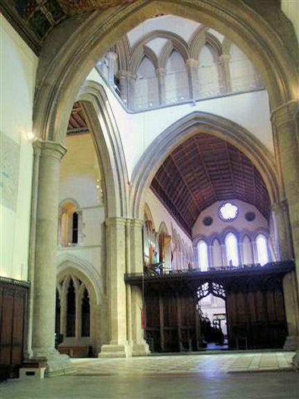 The Churches Of Britain And Ireland Cambridge