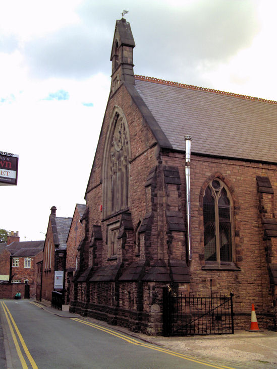 The Churches Of Britain And Ireland Congleton Make Your Own Beautiful  HD Wallpapers, Images Over 1000+ [ralydesign.ml]