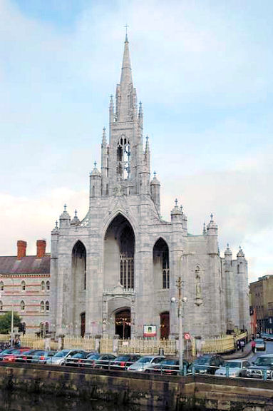 The Churches Of Britain And Ireland Cork