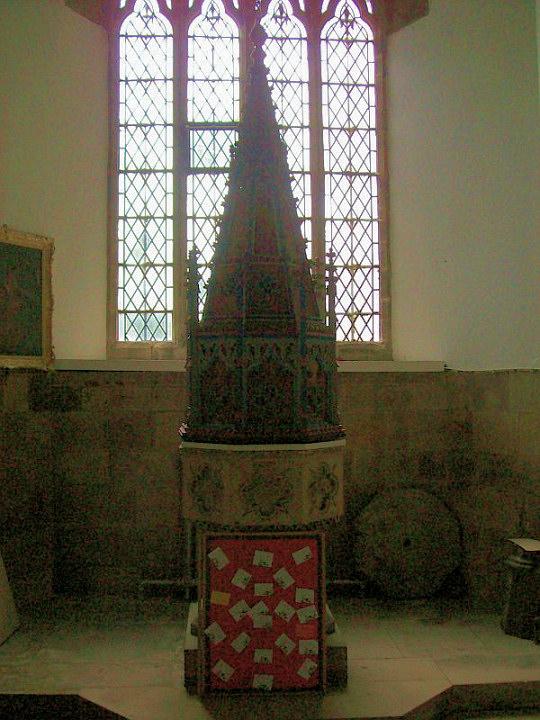 The Churches Of Britain And Ireland Ilkeston