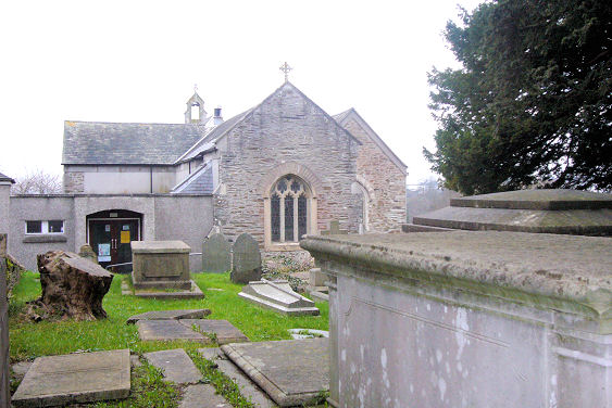 Devon Churches