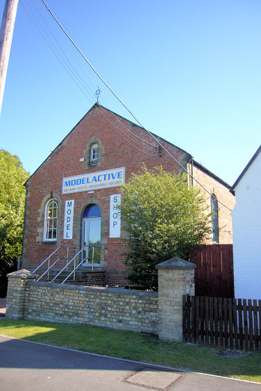 North East Model Centre - The Old Chapel, Chester Moor, DH2 3RJ Chester-le-Street - Rated 5 based on 30 Reviews