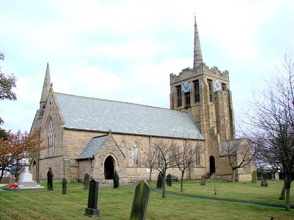 The Churches Of Britain And Ireland Stanley