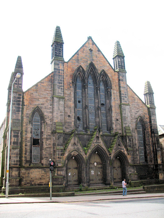 St catherines convent of mercy edinburgh