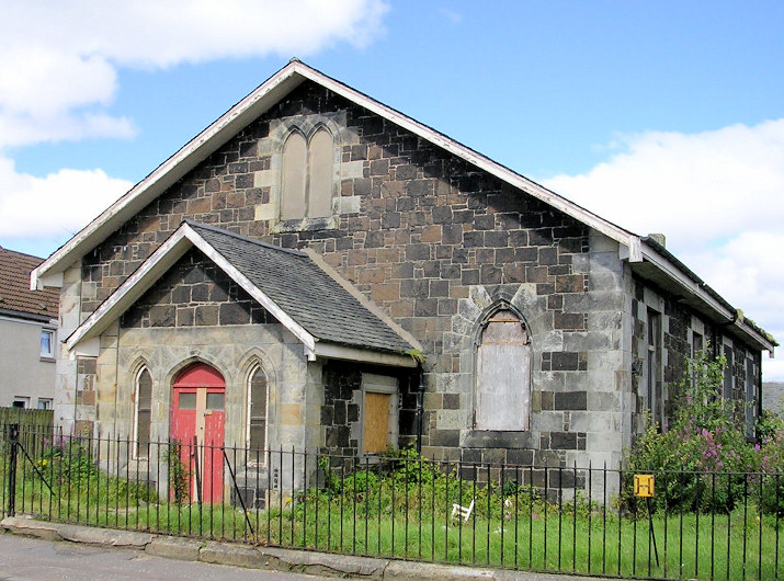 The Churches Of Britain And Ireland Leslie