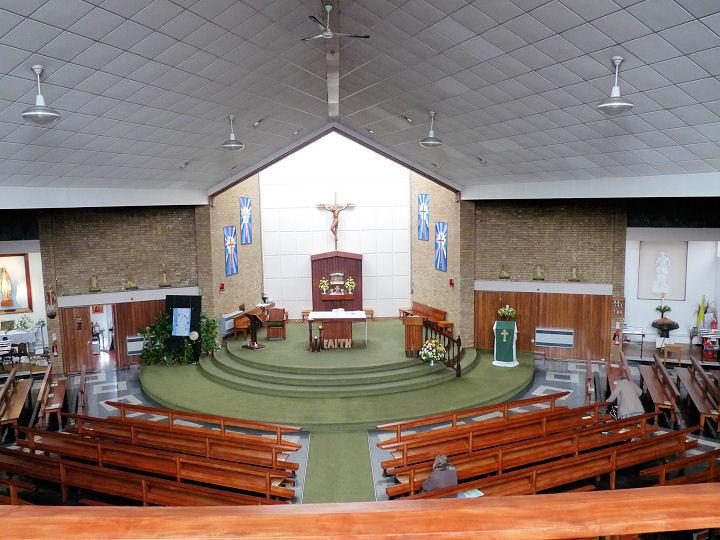 The Churches Of Britain And Ireland Stretford