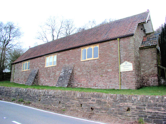 Image result for buckholt cottage monmouth