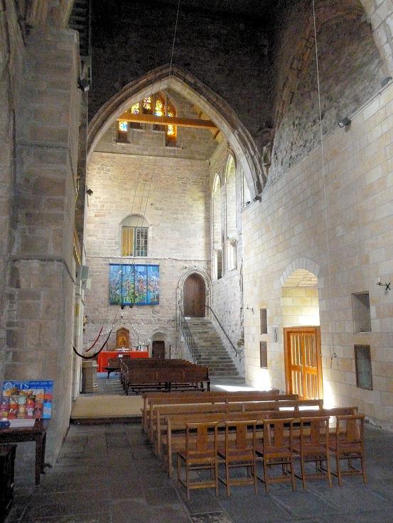 The Churches Of Britain And Ireland Moray