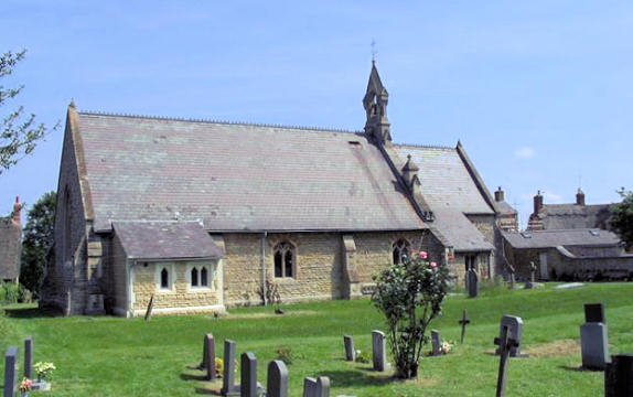 Northampton Churches