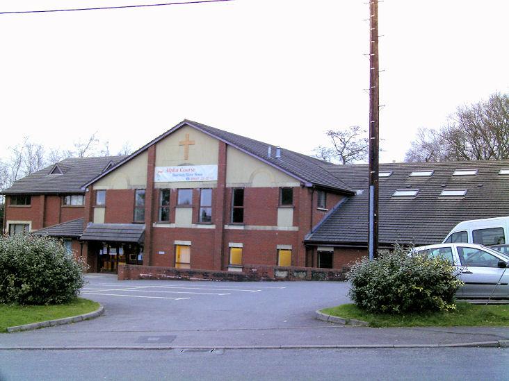 Tabernacle Baptist Church Virginia Beach