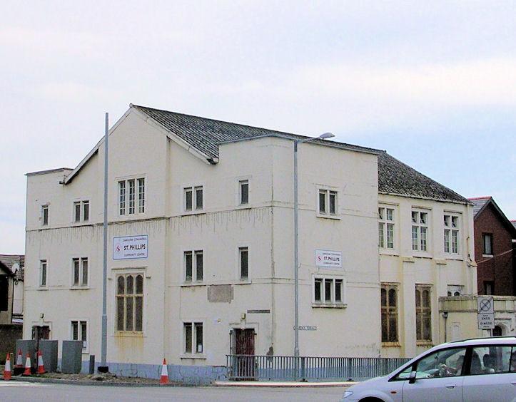 Singleton hall hire