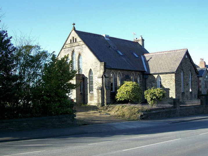 Photo: Illustrative image for the 'Norristhorpe (Ebenezer) PM Chapel, Yorkshire' page