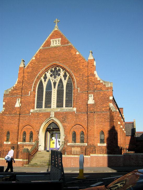 The Churches of Britai...